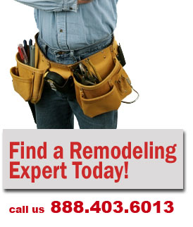 Find Kitchen Remodeling Contractors
